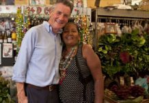 EXPLORE MICHAEL PALIN'S BRAZIL DOCUMENTARY