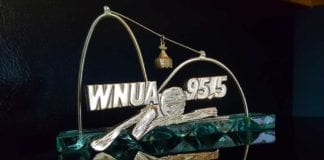 The Sounds of Brazil And Chicago's WNUA 95.5