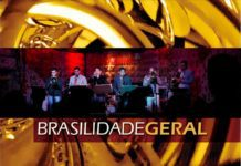 Young Lions of Brazilian Jazz