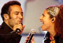 The secret story behind Vanessa da Mata and Ben Harper's hit song, 'Boa Sorte'